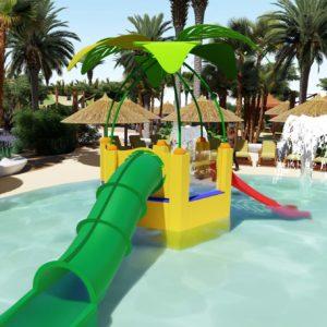 Konga: 一个新的水上游乐场