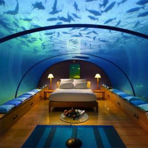 酒店设计的未来对我们有什么影响?