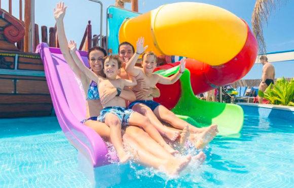 在欧洲带着儿童度假的19家最佳亲子型酒店
