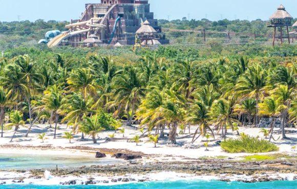 墨西哥休闲业带来的5300万美元盈利